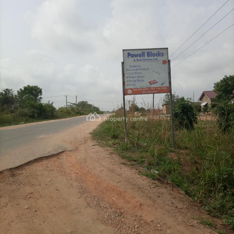 Old Structure for Commercial Purposes, Korle Workon, Accra Metropolitan, Accra, Warehouse for Sale