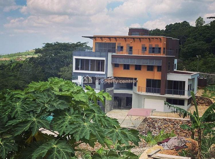 Luxury Apartment  Building, Aburi, Akuapim South Municipal, Eastern Region, Commercial Property for Sale