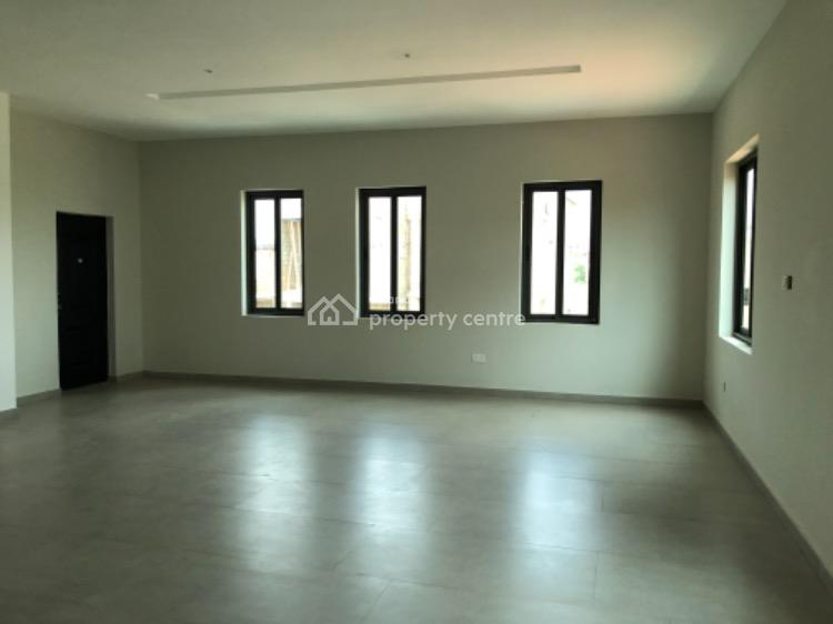 Modern 4 Bedroom Located at Oyarifa,focus Hospital., Oyarifa, Adenta Municipal, Accra, Detached Duplex for Sale