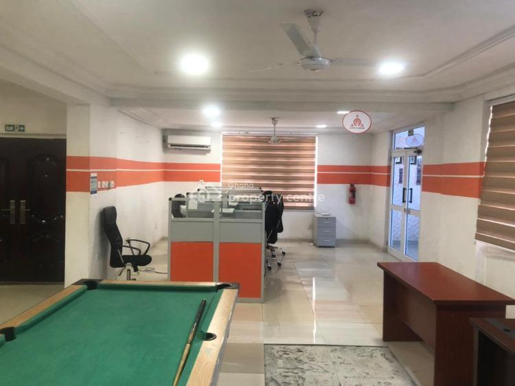 10 Bedrooms House Storey on 2 Plots, Dansoman, Accra Metropolitan, Accra, Detached Duplex for Sale