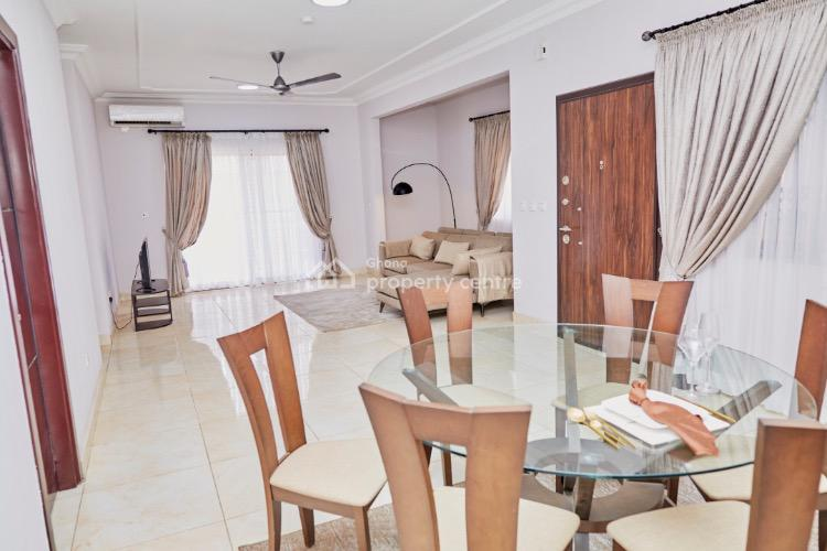 Luxury 3 Bedroom Apartments Close to The Junction Mall, Tema, Accra, Apartment for Sale