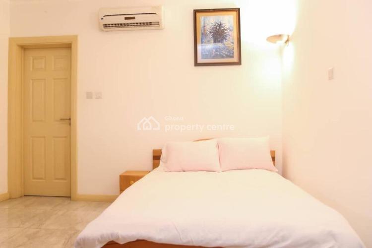3 Bedroom Furnished Penthouse, Ridge, Roman Ridge, Accra, Apartment for Rent
