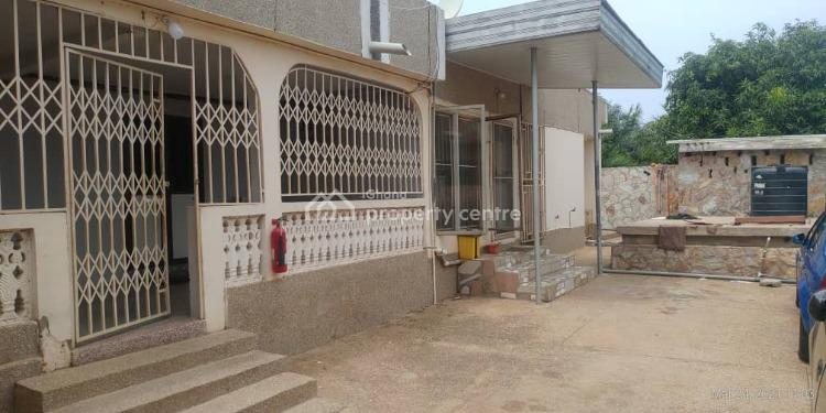 12 Chamber and Hall Self Contain Apartment and a 5 Bedroom House, Klala Street, Greda Estate, Teshie-nungua Estates, Accra, Apartment for Sale