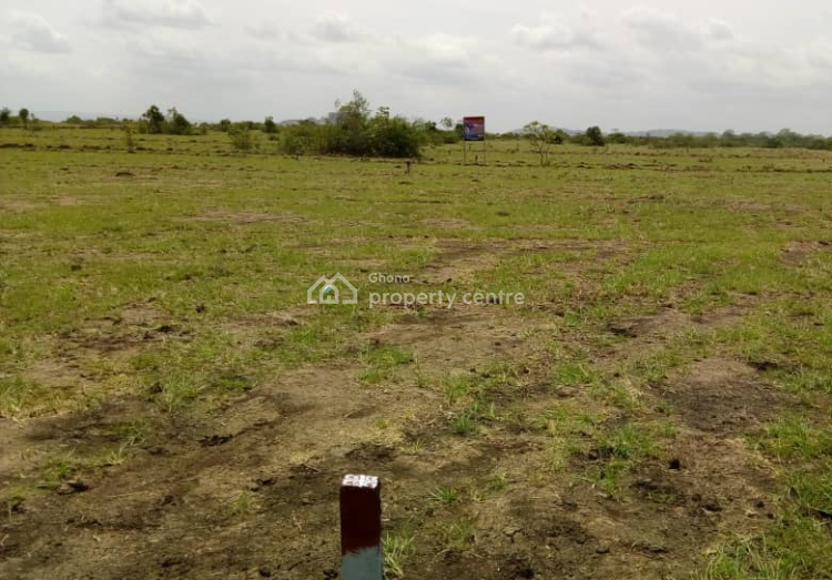 Call Huppuck Realty for Your Lands 0556098160, Tsopoli, Ningo Prampram District, Accra, Residential Land for Sale