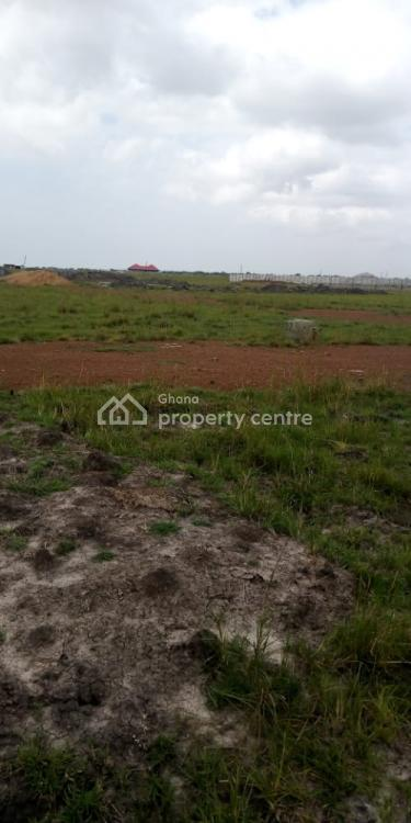 Huppuck Realty Lands Call for Cool Price 0556098160, Tsopoli, Ningo Prampram District, Accra, Residential Land for Sale