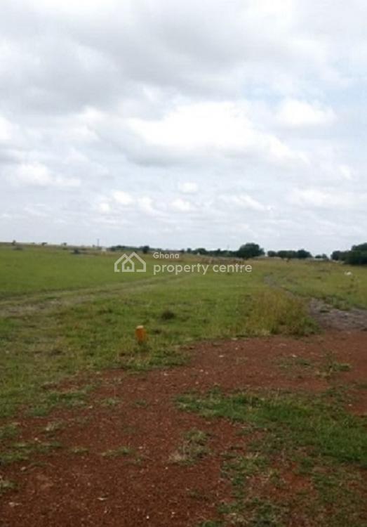 Prampram Roadside Lands Call O556098160, Fisheries, Ningo Prampram District, Accra, Mixed-use Land for Sale