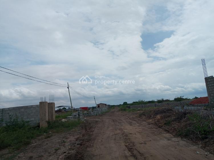 Roadside Lands @ Prampram,peduase Lodge, Aburi, Amasaman & Nsawam, Peduase Lodge, Akuapim South Municipal, Eastern Region, Mixed-use Land for Sale