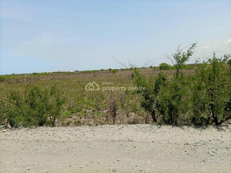 Lands in Prampram Roadside , Aburi, Amasaman, Nsawam, Peduase Lodge, Prampram, Accra Metropolitan, Accra, Mixed-use Land for Sale