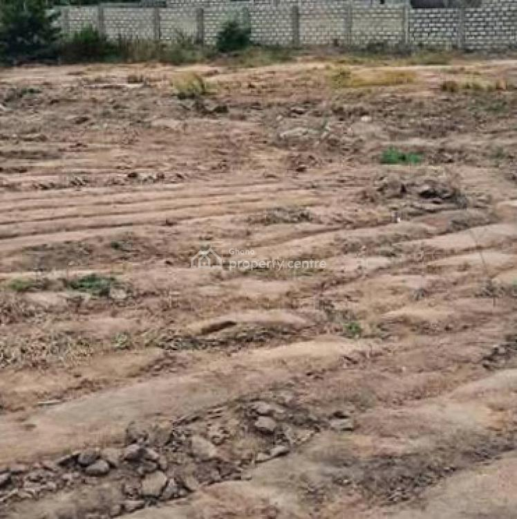 Lands in a Well Demarcated Environt in Prampram,amasaman & Peduase, Amasaman, Accra Metropolitan, Accra, Mixed-use Land for Sale