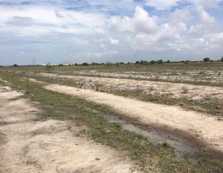 Lands Near The New Proposed Airport, Tsopoli, Ningo Prampram District, Accra, Residential Land for Sale