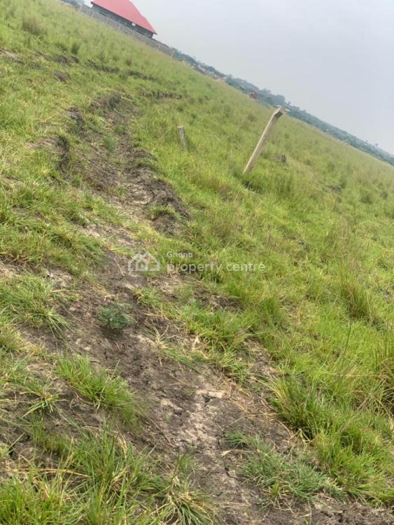 Lands @ Tsopoli Near The New Proposed Airport, Tsopoli, Ningo Prampram District, Accra, Residential Land for Sale