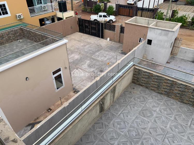 Executive 5 Bedrooms House at American House  Negotiable, Around American House, East Legon, Accra, House for Sale