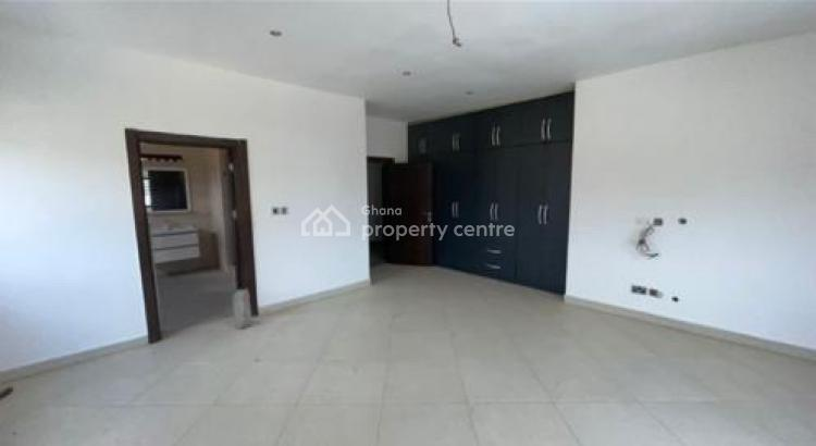 Four Bedroom Swimming Pool House, West Trassaco Around Trassaco Valley Estate Phase Two, East Legon, Accra, House for Sale