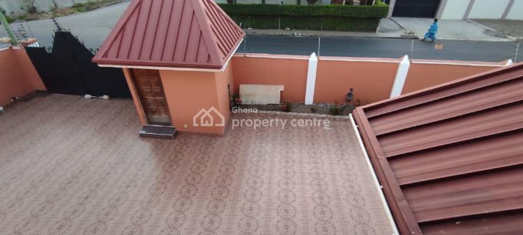 Executive 8 Bedroom House with Boys Quarters at Palace Mall Negotiable, Around Palace Mall, East Airport, Airport Residential Area, Accra, House for Sale