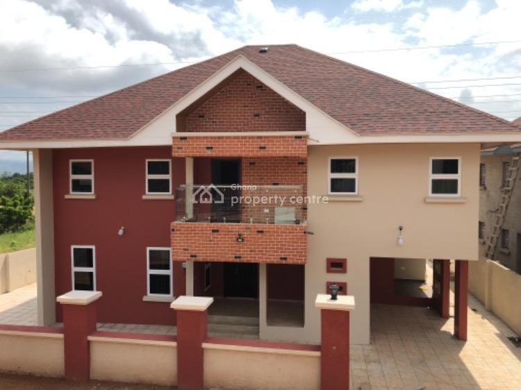 4 Bedroom Located in a Gated Community at Oyibi., Tema Road, Oyibi, Accra, House for Sale