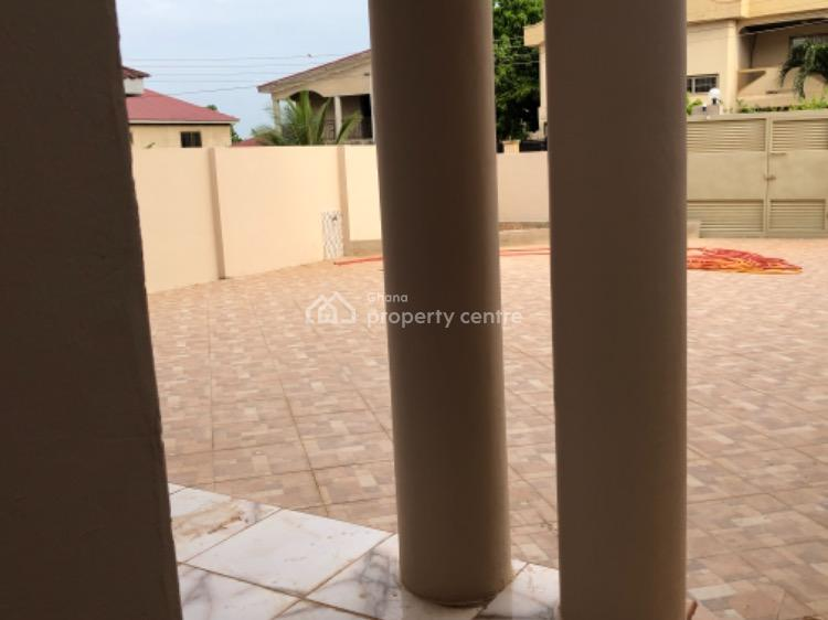 3 Bedroom Storey Located at Ashongman Estates., Ashongman Estate Road, Dome, Ga East Municipal, Accra, Detached Duplex for Sale