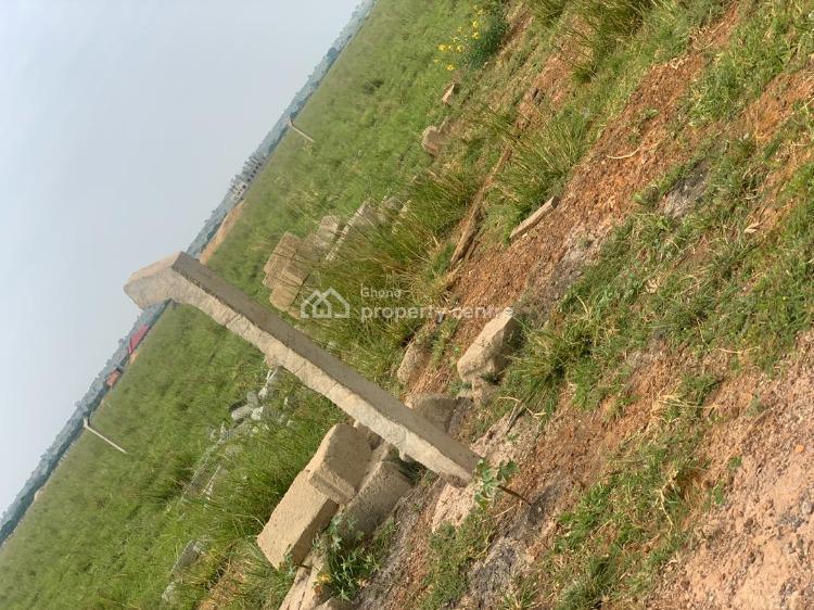 Lands @ Tsopoli Near Saglemi Affordable Housing, Tsopoli, Ningo Prampram District, Accra, Residential Land for Sale