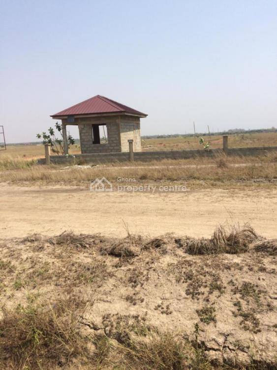 Lands Near Saglemi Affordable Housing, Tsopoli, Ningo Prampram District, Accra, Residential Land for Sale