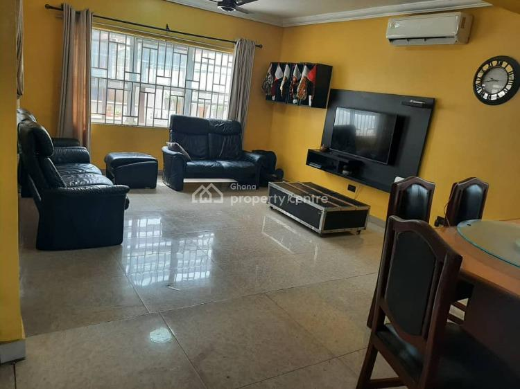 4 Bedroom House in Quiet Neighbourhood, Manet Palms Estate, Madina, La Nkwantanang Madina Municipal, Accra, House for Sale