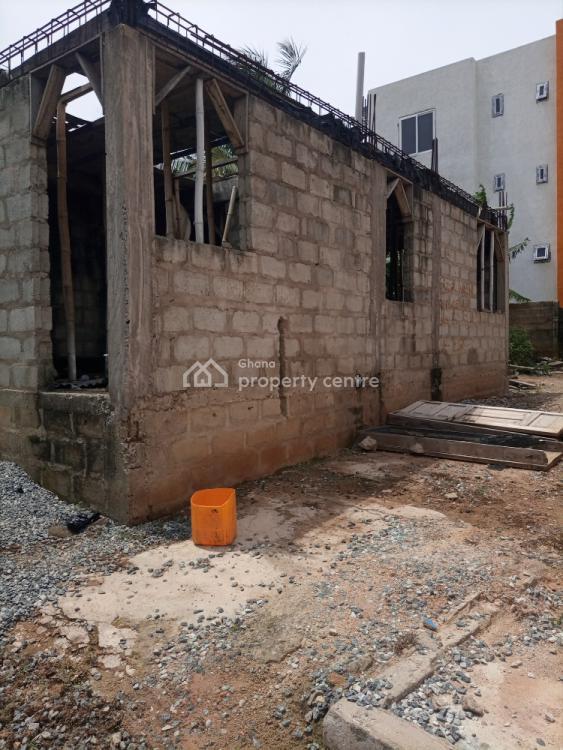 3 Buildings Plus Shops at Ssnit Dansoman, Ssnit, Dansoman, Accra, Detached Duplex for Sale