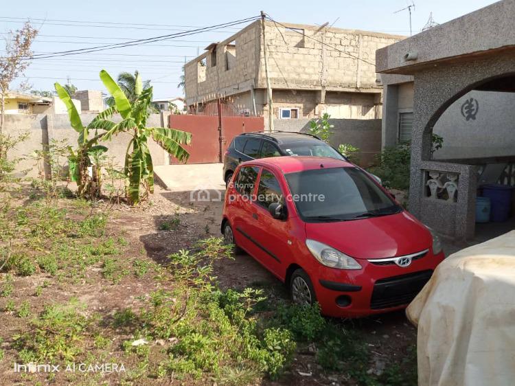 Registered 4 Bedroom House at Lapaz, New Market Lapaz, Accra Metropolitan, Accra, Detached Bungalow for Sale