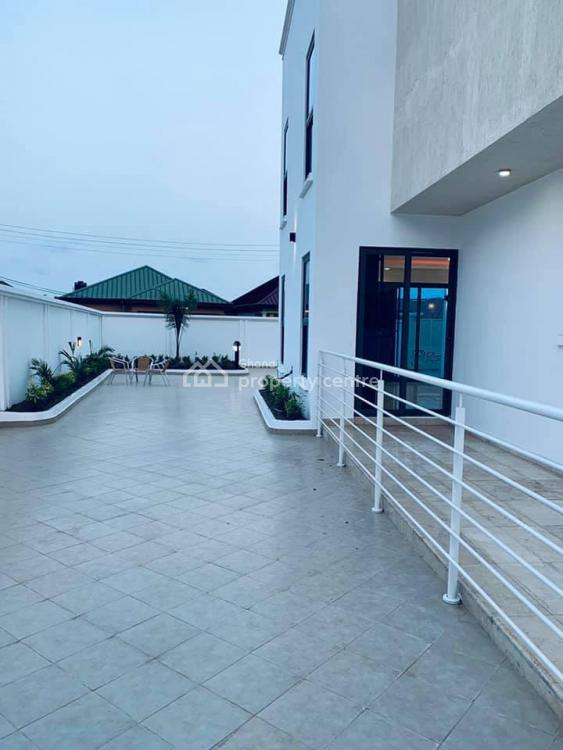 Ultramodern Four Bedroom House. Negotiable, West Trassaco, East Legon, Accra, House for Sale
