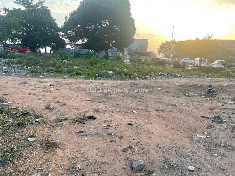 5 Plots of Roadside Land Now Selling, Achimota, Accra, Mixed-use Land for Sale