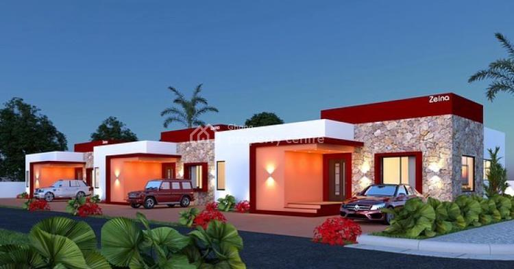 Ultra Modern 3 Bedroom House in a Gated Community Now Selling, Adenta Municipal, Accra, Detached Bungalow for Sale