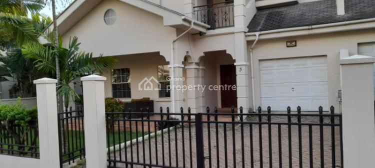 3 Bedrooms Townhouse, Switchback, Cantonments, Accra, Townhouse for Rent