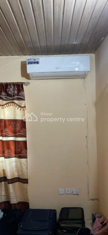 2 Bedroom Boys Quarters, Gulf City, Tema, Accra, Townhouse for Rent