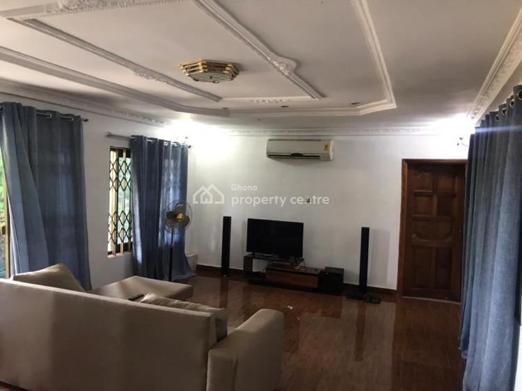 Titled & Executive 4 Bedroom House at Gbawe, Gbawe, Accra Metropolitan, Accra, Detached Bungalow for Sale