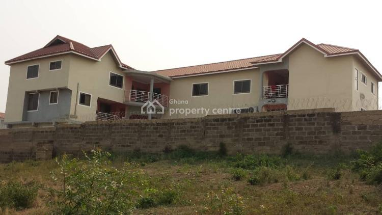 Titled, Walled & Gated 2 Plots at Sowutuom, Sowutuom, Accra Metropolitan, Accra, Mixed-use Land for Sale