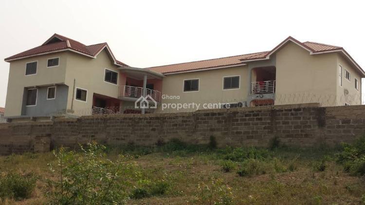 Plot for 35 Years Lease at Lartebiokoshie, Lartebiokoshie, Accra Metropolitan, Accra, Mixed-use Land for Sale