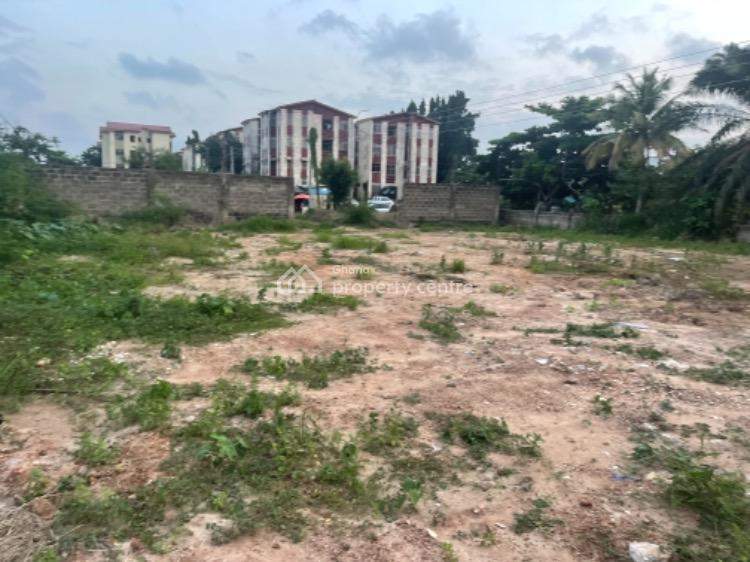 2 and Half Plot of Titled Land Now Selling, Adenta Municipal, Accra, Residential Land for Sale