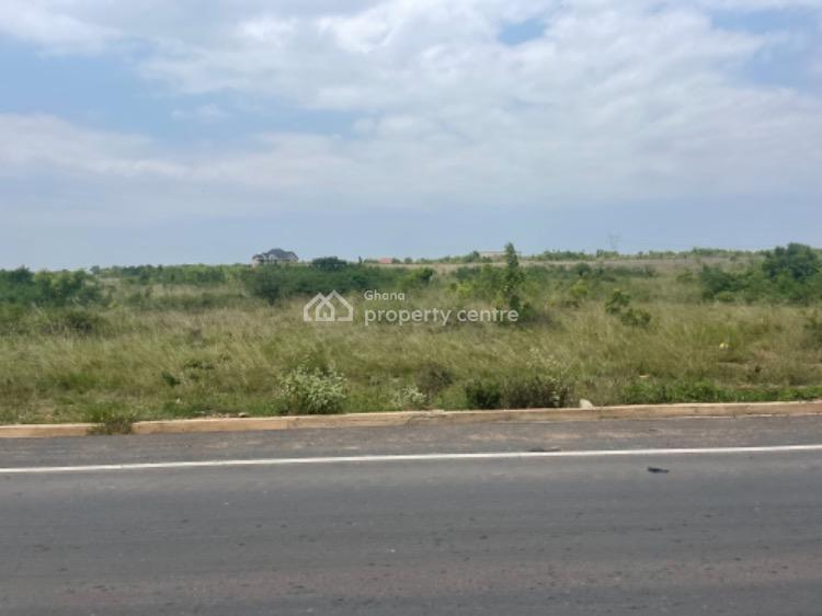 Acres of Titled Land Now Selling, East Legon Hills, East Legon, Accra, Mixed-use Land for Sale