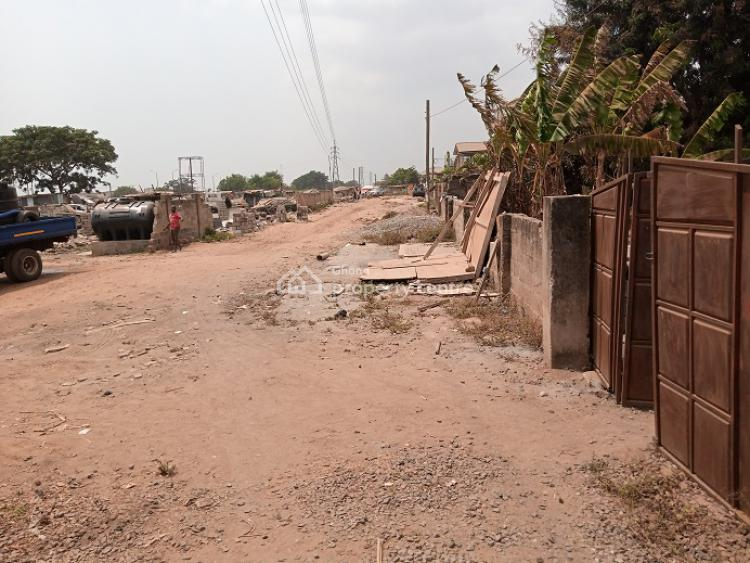 1 Plot of Titled Land, Adjiringanor, East Legon, Accra, Residential Land for Sale