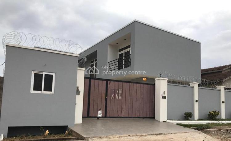 3 Bedroom Semi-detached Townhouse, Adjiringanor, Adjiringanor, East Legon, Accra, Townhouse for Rent