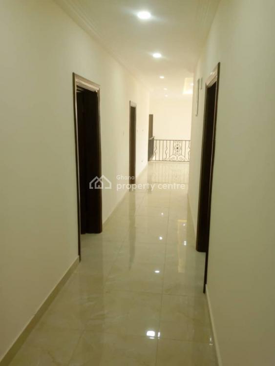 4 Bedroom House, Adjiringanor, Adjiringanor, East Legon, Accra, House for Sale