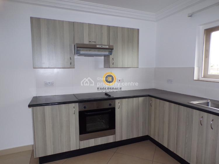 2 Bedroom Unfurnished Apartment, East Legon, Accra, Apartment for Sale
