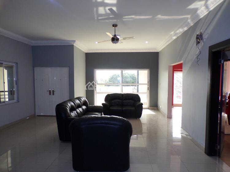 3 Bedroom Furnished Apartment, East Legon, East Legon, Accra, Apartment for Rent
