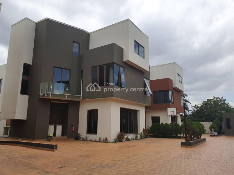 4 Bedroom Townhouse, East Legon, East Legon, Accra, Townhouse for Rent