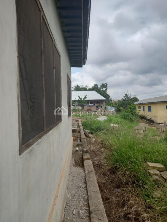 4 Bedrooms, Aduamoa ( Aduman Junction), Kumasi Metropolitan, Ashanti, House for Sale