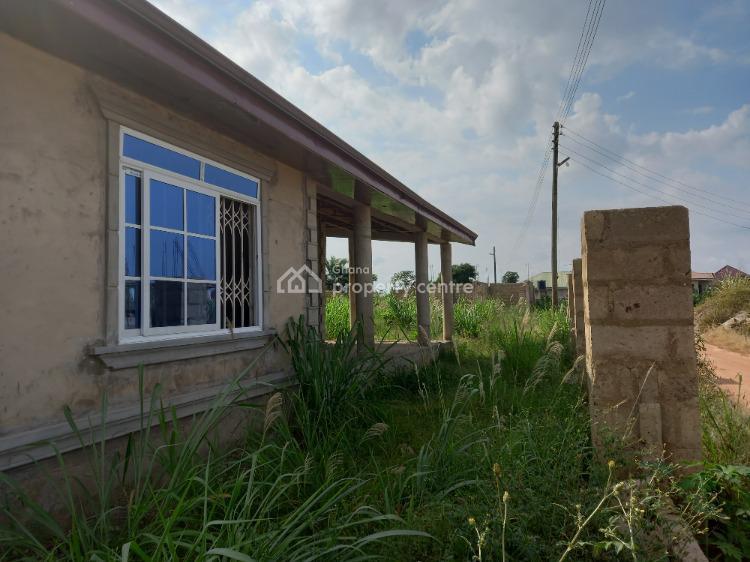 3 Bedrooms, Pakyi No.1, Kumasi Metropolitan, Ashanti, House for Sale