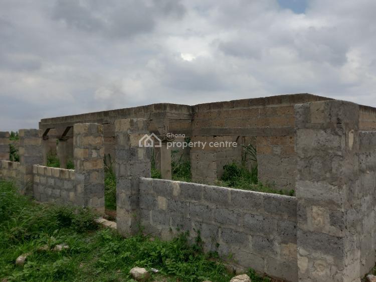 4 Bedrooms, Kenyasi Abrem, Kumasi Metropolitan, Ashanti, House for Sale