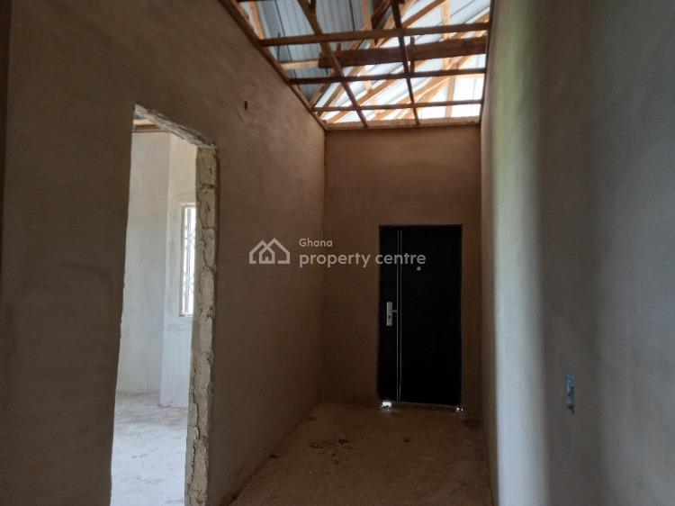 Luxury 4 Bedrooms, Ejisu Asawase, Ejisu-juaben Municipal, Ashanti, House for Sale