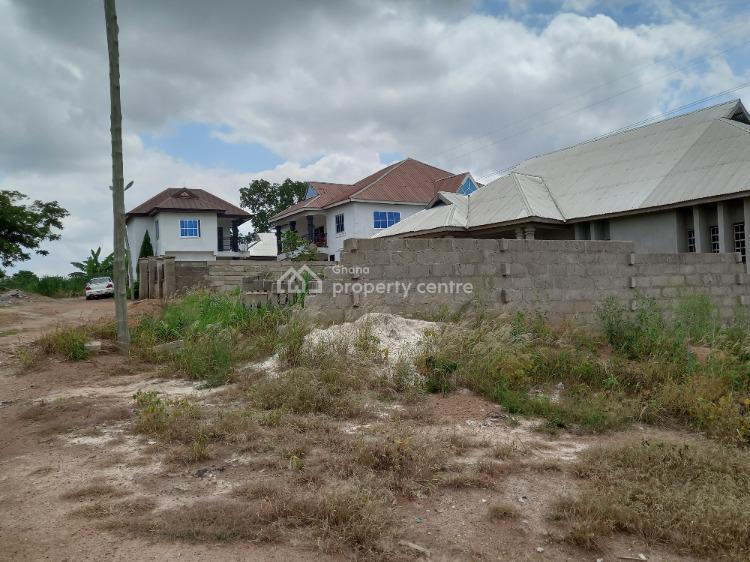 5 Bedrooms and Plot, Ejisu Krapa, Ejisu-juaben Municipal, Ashanti, House for Sale