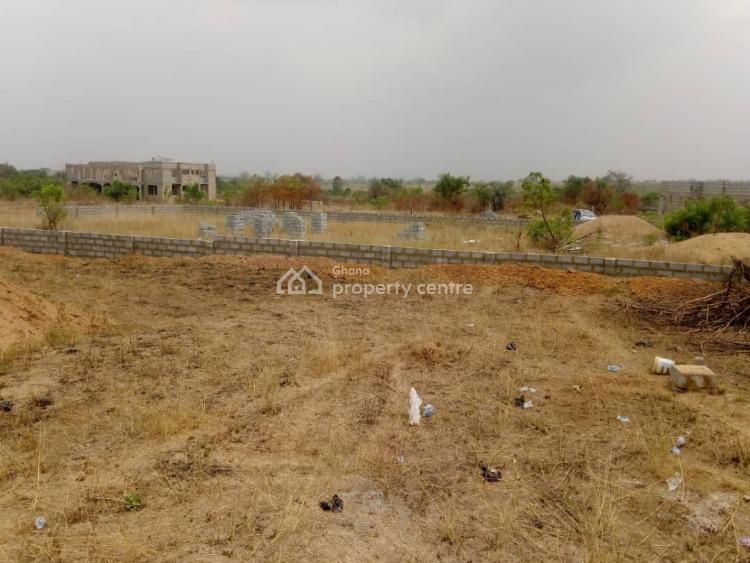 Middle Class Commnity Lands @ Tsopoli, Tsopoli, Ningo Prampram District, Accra, Residential Land for Sale
