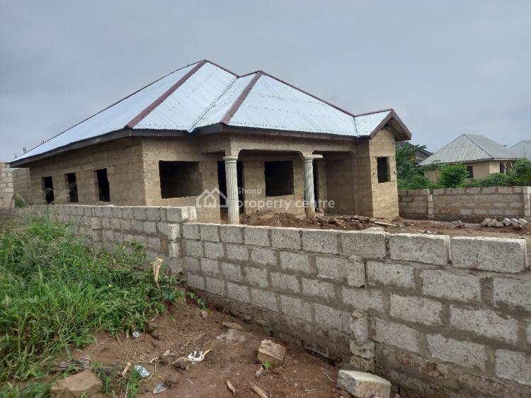 2 Bedrooms, Nwamase ( Kenyasi), Kumasi Metropolitan, Ashanti, House for Sale