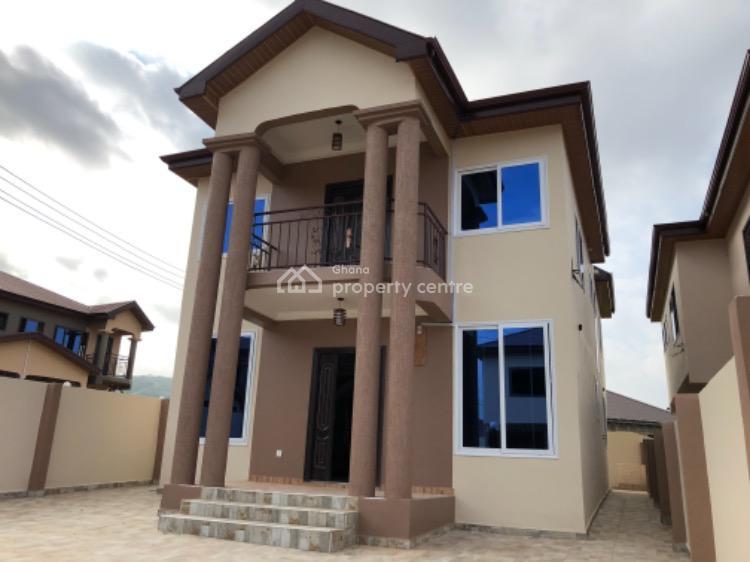 3 Bedroom in a Gated Community at Abokobi., Aburi Highway, Abokobi, Ga East Municipal, Accra, Detached Duplex for Sale