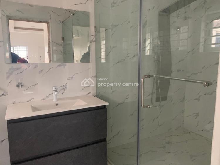 Executive 4-bedroom House, Lakeside Estate Community 5, East Legon (okponglo), Accra, House for Sale